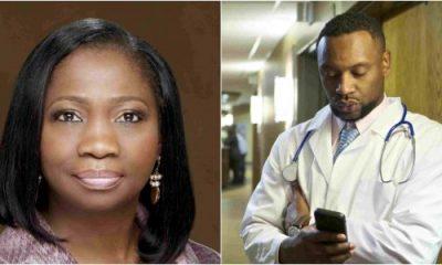 FG Asks Nigerian Doctors In Diaspora To Come Back Home