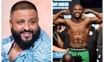 Floyd Mayweather And DJ Khaled Sued Over Alleged Cryptocurrency Scam