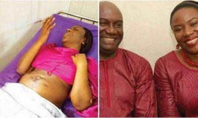His Genitals Were Cut Off -Siblings Of Man Stabbed To Death By Wife Speak