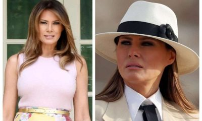 "The first lady of the United States, Melania Trump has said she is probably the world's most bullied person. I'm the world's most bullied person - Melania Trump lailasnews Share She made this known to ABC News in an interview that took place during her trip this month to Africa. When asked in an interview why she chose cyber bullying as a pet cause, US President Donald Trump's wife had a surprising answer. ""I could say I'm the most bullied person on the world,"" When pressed, the US First Lady said that she could certainly be ""one of them, if you really see what people saying about me."" That, she said, is ""why my 'Be Best' initiative is focusing on social media and online behavior."" READ ALSO! Melania Trump's secret service agent rushes to protect her from elephant ABC on Thursday released clips of the interview ahead of a longer piece set to air Friday. The 48-year-old former model may be smarting from online and press mockery for her attire during last week's trip to Ghana, Malawi, Kenya and Egypt. Her use of a white pith helmet while on safari in Kenya drew comparisons to a 19th century colonial administrator. At her final stop in Egypt she wore white pants, a pleated white shirt and a black tie with a beige jacket — with comparisons to Michael Jackson, fictional character Carmen Sandiego, and the French archaeologist villain in the first Indiana Jones movie. In rare comments to the press before departing Egypt Trump said she wanted ""to talk about my trip and not what I wear."" In June she raised eyebrows when she visited an immigrant children's shelter in Texas wearing a trench coat with the words ""I really don't care, do u?"" emblazoned on the back. READ ALSO! Melania Trump's secret service agent rushes to protect her from elephant Despite the catty online comments, Trump said that her time in the White House has been positive. ""I am enjoying it. I really love to live in the Washington and the White House,"" she told ABC."