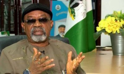 """The federal government has approved the implementation of no work, no pay principle when workers go on strike. The federal executive council (FEC) issued the approval during its weekly meeting in Abuja on Wednesday. Chris Ngige, minister of labour and productivity, said the report of the technical committee on industrial relations matters in the federal public service was adopted at the meeting. Ngige said the public service in Nigeria is facing numerous problems, prompting the inauguration of the committee in August 2016. """"FEC in turn, empanelled a committee of ten which I chaired to do a government draft white paper on those contentious areas that the technical committee had looked at,"""" NAN quoted him as saying. """"These contentious areas are enforcement of section 43 of the Trade Dispute Act Law of the Federation 2004 which deals with lock out of workers by their employers without declaring redundancy appropriately. """"Because in some establishments, especially in the private sector, workers are locked out by their employers; so the law there says that if you lock your workers without passing through the normal channel-due process. """"For the period of the lock out, the worker is assumed to be at work and will receive all the remunerations and allowances, benefits accruing to him for the period and that period will also be counted for him as a pensionable period in the computation of his pension. """"But when workers go on strike, the principle of no-work-no-pay will also apply because that principle is enshrined in the same section 43 of the Labour Act.'' According to Ngige, the section says that for the period a worker withdraws his/her services, government or employers are not entitled to pay. The minister also said the period for which the worker was absent would not count as part of the pensionable period in public service. He said the national industrial court had made a pronouncement on the law. Ngige said another area considered was the issue of public servants re"""