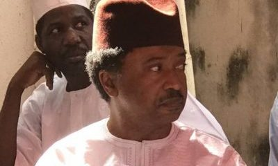 """The national body of the All Progressives Congress (APC) says Shehu Sani remains its senatorial candidate in Kaduna central. Yekini Nabena, acting national publicity secretary of the party, gave the clarification in an interview with NAN in Abuja on Sunday. He said Sani was the only senatorial candidate from the zone duly recognised by the national body, maintaining that Nasir el-Rufai, governor of Kaduna state, cannot dictate to the party. El-Rufai had kicked against the automatic ticket given to the lawmaker, saying Uba Sani, one of his aides, deserves to contest for the ticket of the senatorial district. The state chapter of the APC later held a primary where Shehu Sani was said to have lost to Uba Sani. Eddie Floyd-Igbo, returning officer of the election held at Murtala Muhammef Square, Kaduna, had declared Uba Sani as the winner with 2,088 votes, while Shehu Sani garnered only 15 votes. Nabena, however, reiterated that, """"as far as Kaduna central zone 2 is concerned, the only candidate is Sen. Shehu Sani. """"Yes election took place in that zone because of the House of Representatives and the State House of Assembly but for the senatorial position the only candidate is Sen. Shehu Sani. The governor cannot dictate to the party."""""""