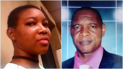 Man on the run after allegedly using his daughter for money ritual in Ekiti (photos)
