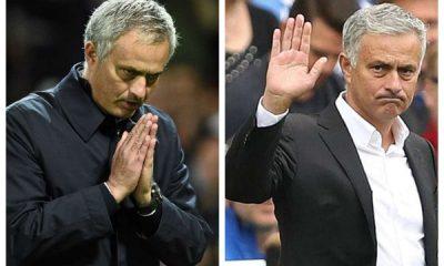 Man United to sack Jose Mourinho, pay £20m compensation