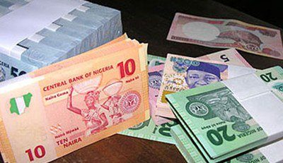 Naira Gains Value As Politicians Release Election Funds Into The Economy