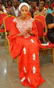 Ooni Of Ife, Oba Adeyeye Finally Unveils His New Bride – Meet Evangelist Naomi Oluwaseyi (Photos)
