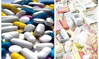Nigerian Agencies Placed On Red Alert Over Chinese Drugs Containing Human Foetuses