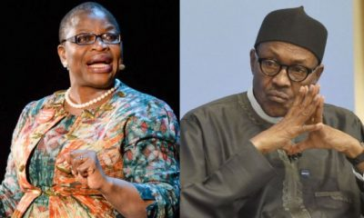 2019 Elections: Oby Ezekwesili Challenges Buhari To 20-Hours Debate