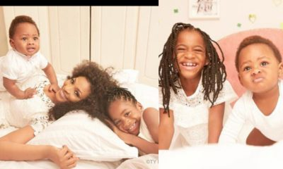 Ibidun Ighodalo Reveals How She Adopted Two Kids After 12 Failed IVFs