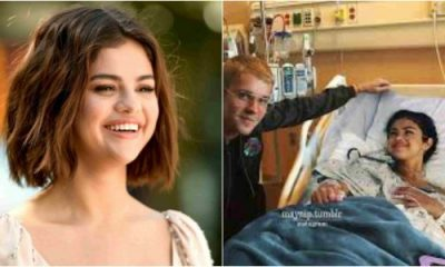 Selena Gomez Hospitalized After Suffering Emotional Breakdown