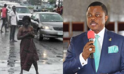 Stop Dumping Mentally Challenged Persons In Anambra – State Government