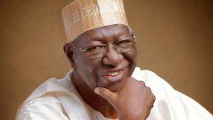 PDP Chieftain Tony Anenih Is Dead