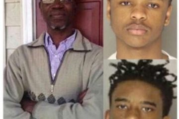 Two Teenagers Arrested Over Killing Of Nigerian Pizza Delivery Man In U.S