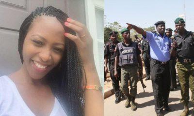 UK Returnee Shot Dead By Policeman In Abuja