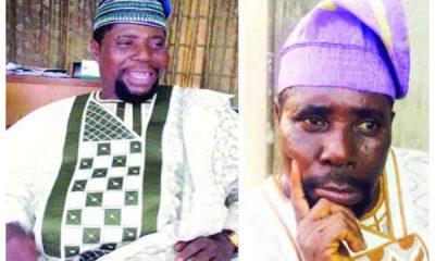 Veteran Nollywood Actor Ajimajasan Dies Of Cancer