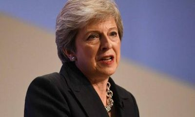 UK appoints minister for suicide prevention