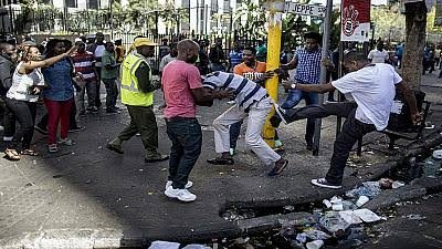 Pack Your Bag & Leave – South Africans Threaten Fresh Xenophobic Attacks On Nigerians & Others
