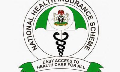 REAKING: Governing Board Of NHIS Suspends ES Indefinitely
