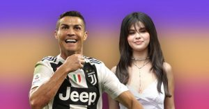 Cristiano Ronaldo Overthrows Selena Gomez To Become Most Followed person Instagram