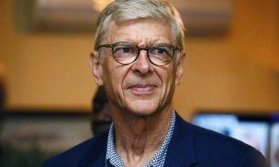 I'm Frustrated After Leaving Arsenal – Arsene Wenger