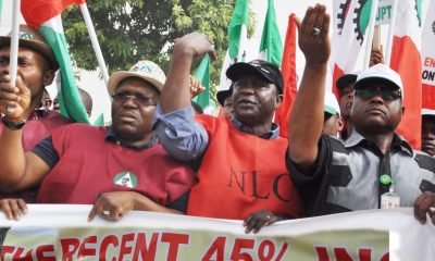 No Going Back On N30,000 Minimum Wage- NLC Insists