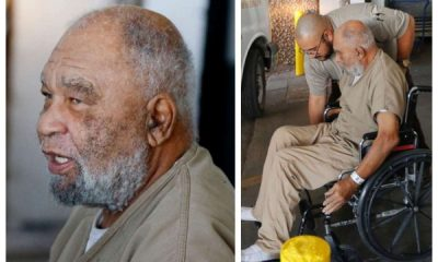 78-Year-Old Prisoner Confesses To Killing 90 Women Since 1970