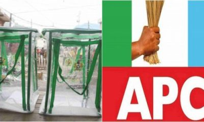 APC Wins Kwara By-Election – INEC