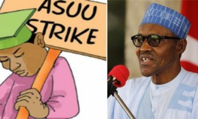 ASUU To Hold Meeting With Federal Government Today