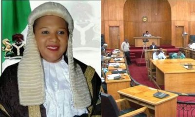 Anambra State Assembly Speaker Impeached