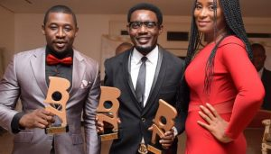 Nominees For The Best Of Nollywood Awards, 2018