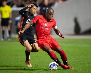 Ivorian Footballer Didier Drogba Retires