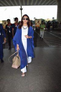 Guests Arrive For Priyanka Chopra And Nick Jonas's Wedding In India