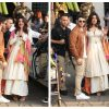 Guests Arrive For Priyanka Chopra And Nick Jonas's Wedding In India
