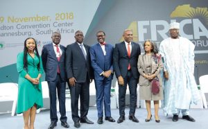 Develop Policies To Attract Private Sector Investments - Elumelu Says To African Presidents