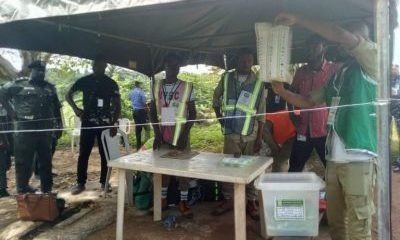 We Have Registered With INEC As Election Observers – CAN