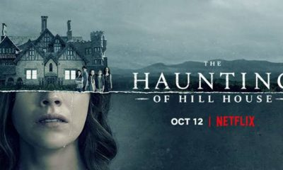 The Haunting Of Hill House: A Different Take On Psychological Drama, That Will Awaken Your Empathy