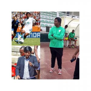 Former Super Falcon's Midfielder, Ameh-Otache Is Dead