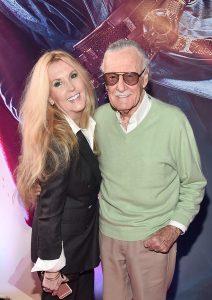 Marvel's Comic Legend Stan Lee Dead At 95