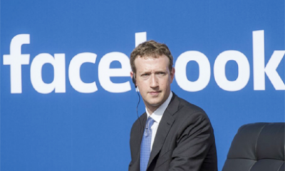 Mark Zuckerberg Becomes Third Richest Man In The World