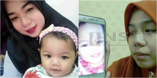 """""""Check The Background Of Babysitters"""" - Grieving Mother Of 11-Month-Old Baby Who Died From Abuse Advises Parents"""