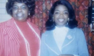Oprah Winfrey's Mother, Vernita Lee Dead At 83