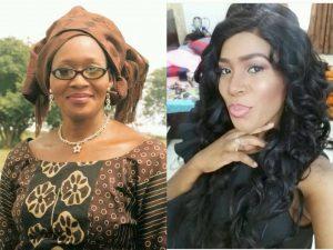 """I Forgive Linda Ikeji!- Kemi Olunloyo Declares As She Endorses Her App"
