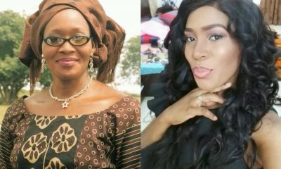 """I Forgive Linda Ikeji!- Kemi Olunloyo Declares As She Endorses Her App"