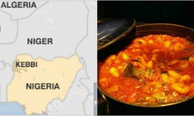 "Three schoolgirls at Government Girls Comprehensive Secondary School, Mega, Kebbi State, have reportedly died of suspected food poisoning. The children reportedly died after eating a meal called Rama, allegedly prepared by a parent of one of the victims. Schoolgirls die after eating food allegedly prepared by parent lailasnews 2 Share Schoolgirls die after eating food allegedly prepared by parent The school's principal, Hajiya Lami Abubakar, disclosed that the food was not a school meal, but it was prepared from home by a parent of one of the girls. ""The food, known in Hausa as Rama, was brought to the school by the parents during the visiting day, and it might have been contaminated,"" she said. She added that the deceased students ate the food consecutively for three days, before they fell sick, leading to their hospitalisation and subsequent death. Meanwhil, Governor Atiku Bagudu of Kebbi State has paid a condolence visit to the secondary school in Mega, Danko/Wasagu Local Government Area of the state. He expressed his heartfelt sympathy on the tragedy and prayed God against recurrence. Bagudu advised students not to be discouraged by the incident. The News Agency of Nigeria reports that Bagudu also condoled with the staff and students at the school, as well as the parents of the girls."
