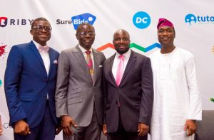 We Will Provide Enabling Environment For Technological Growth In Lagos – Sanwo-Olu