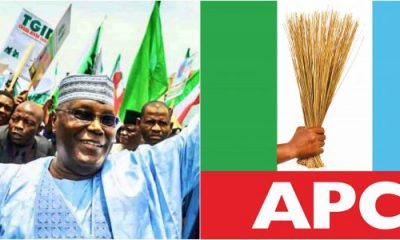 Why The US Should Be Cautious In Granting Visa To Atiku – FG