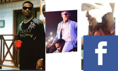 Wizkid Allegedly Threatens To Kill Bouncer Who Macheted His Bodyguard