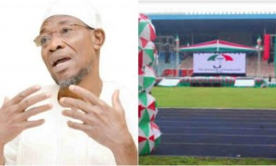 You Are A Monumental Failure – PDP Tells Aregbesola