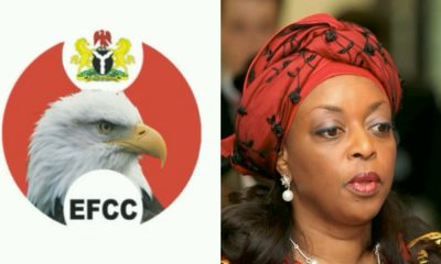 Why We Are Bringing Back Diezani For Trial – EFCC
