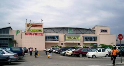 Tenants Vacate The Palms Shopping Mall In Droves